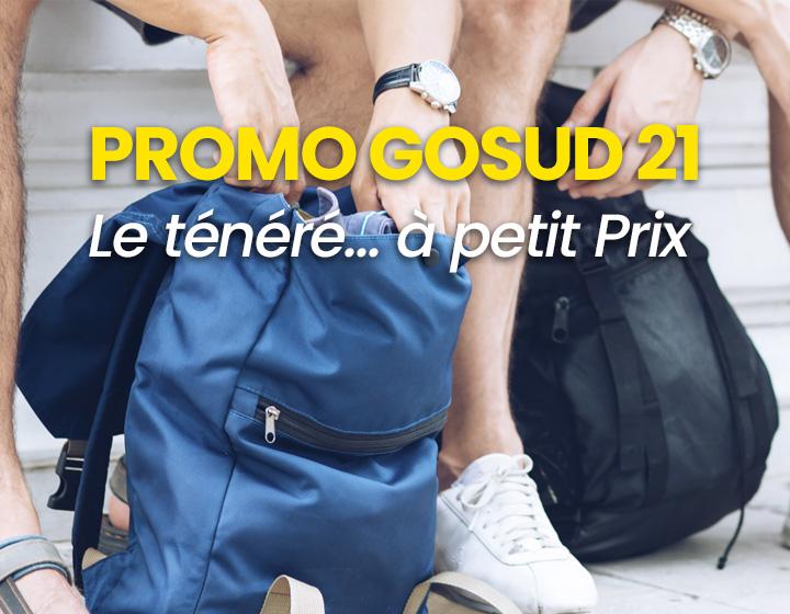 Promo GoSud 21